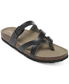 6f793ad5c14a Madden Girl Bartlett Strappy Footbed Sandals
