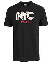 Levi's® Men's NYC Graphic T-shirt