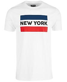 Levi's® Men's New York Graphic T-shirt