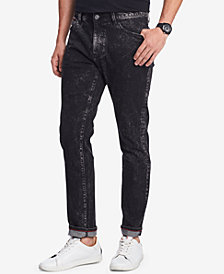 Tommy Hilfiger Denim Men's Slim-Fit Ferguson Jeans, Created for Macy's