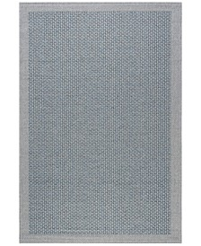 "CLOSEOUT! Croix Indoor/Outdoor 7'10"" x 10'3"" Area Rug"