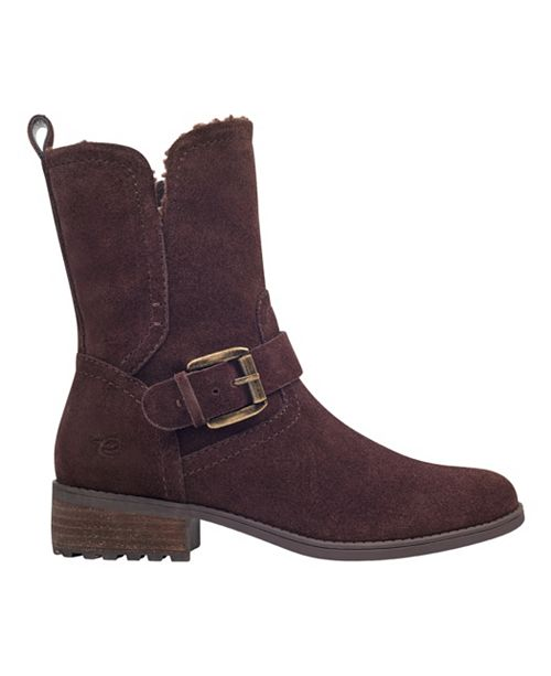 Easy Spirit Reach Mid-Calf Boots - Boots - Shoes - Macy s 3754621ac432