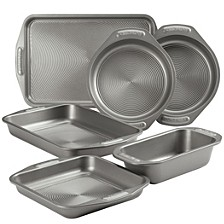 Total Nonstick 6-Pc. Bakeware Set