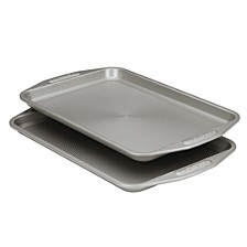 Nonstick 2-Pc. Bakeware Set