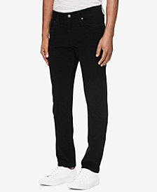 Calvin Klein Jeans Men's Slim-Fit Corduroy Pants
