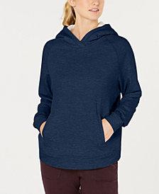 32 Degrees Fleece-Lined Hoodie