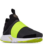 5c997ae49b78 Nike Boys  Presto Extreme Running Sneakers from Finish Line