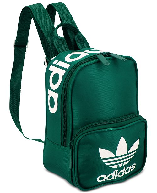 a6126f2fb459 adidas Santiago Mini-Backpack   Reviews - Women s Brands - Women ...