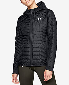 Under Armour Storm ColdGear® Reactor Hooded Jacket