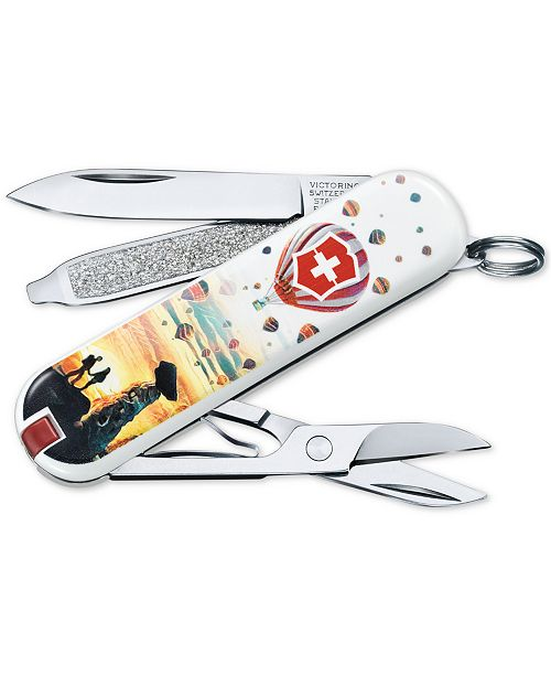 swiss army knife limited edition 2018