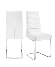 Soho Side Chair Set
