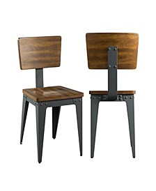 Beckett Side Chair Set