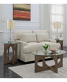 Parkville 3 Piece Occasional Table Set