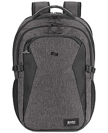 Solo Men's Unbound Computer Backpack
