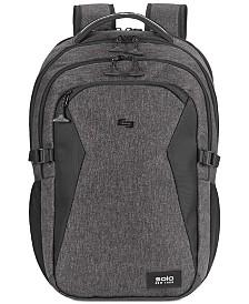 Solo Men's Unbound Computer Backpack