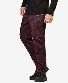 G-Star RAW Men's Rovic Zip Tapered Pants