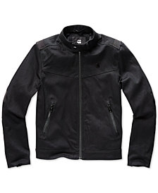 G-Star Raw Mens Motac Biker Jacket