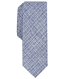 Penguin Men's Pucket Skinny Tie