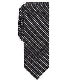Penguin Men's Larson Skinny Neat Tie