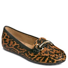 Aerosoles Drive Along Loafers
