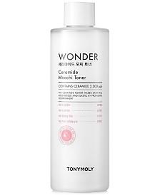 Wonder Ceramide Mocchi Toner, 17 oz.