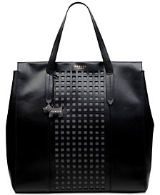 Radley London Mells Manor Leather Tote