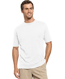 Men's T Shirt, Core Bali High Tide Tee Shirt
