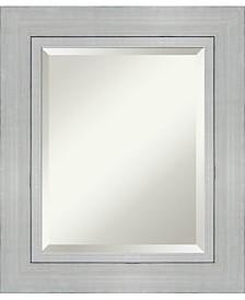 Amanti Art 26x26 Wall Mirror