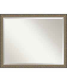 Parisian 30x24 Bathroom Mirror