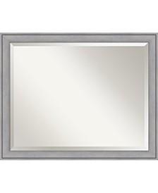 31x25 Bathroom Mirror