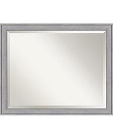 Amanti Art 31x25 Bathroom Mirror