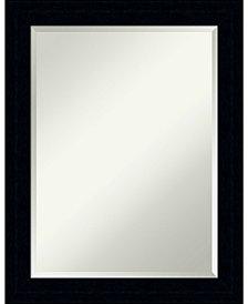 Amanti Art Tribeca 22x28 Bathroom Mirror