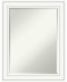 Craftsman 23x29 Bathroom Mirror
