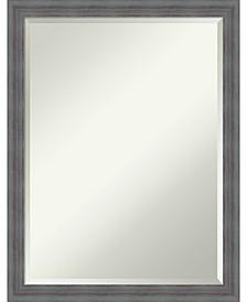 Dixie Rustic 20x26 Bathroom Mirror