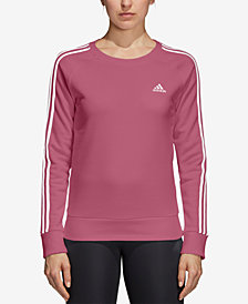 adidas Essentials Fleece Sweatshirt