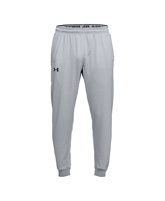 Men's Armour Fleece Joggers by Under Armour