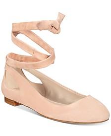 Kenneth Cole New York Women's Wilhelmina Ballet Flats
