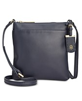 3a23b5576678 Tommy Hilfiger Messenger Bags and Crossbody Bags - Macy s