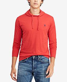 Polo Ralph Lauren Men's Hooded Long-Sleeve T-Shirt