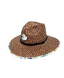 Tropical Lifeguard Hat
