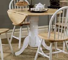 Matilda Country Drop-Leaf Table