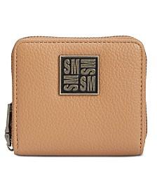 Steve Madden Kaitlin Zip Around Bifold Wallet