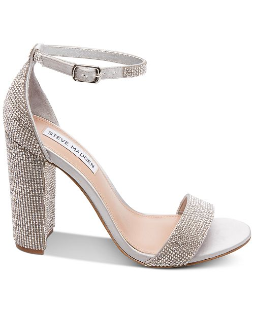 e80275aaa40 Carrson Two-Piece Sandals