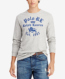 Polo Ralph Lauren Men's Big & Tall   T-Shirt