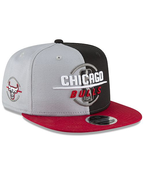 sports shoes 4713d e1b7e ... Snapback Cap  New Era Chicago Bulls 90 s Throwback Collection 9FIFTY  Snapback ...
