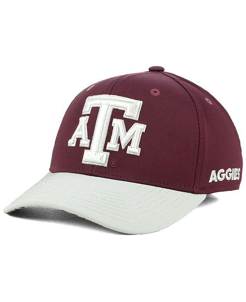 new product 06183 eed24 Texas A M Aggies Coaches Flex Stretch Fitted Cap 2018. Be the first to  Write a Review.  27.99