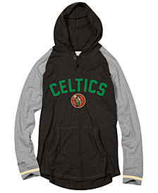 Mitchell & Ness Men's Boston Celtics SlugFest Hoodie