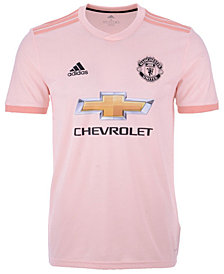 adidas Men's Manchester United Club Team Away Stadium Jersey