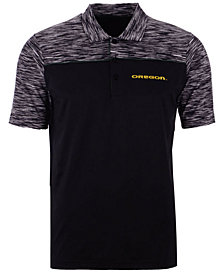 Antigua Men's Oregon Ducks Final Play Polo