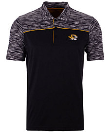 Antigua Men's Missouri Tigers Final Play Polo